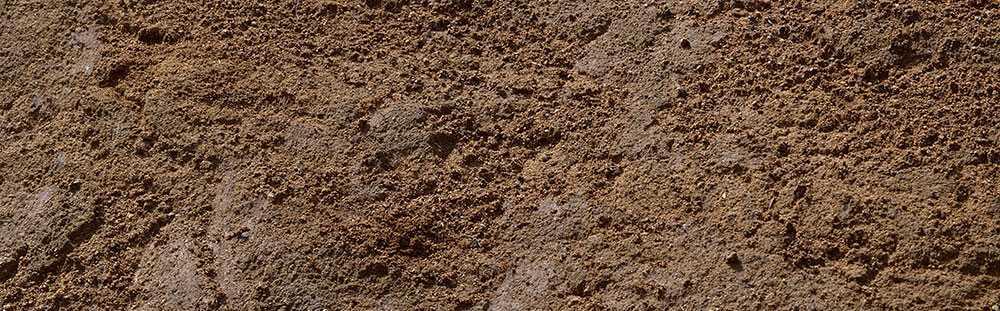 супесь песчанистая
